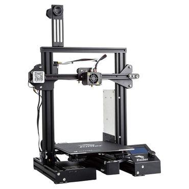 3D Drucker Vermietung - Creality Ender 3 Pro